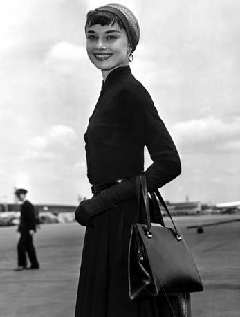 неизвестное фото Одри Хепберн Audrey Hepburn
