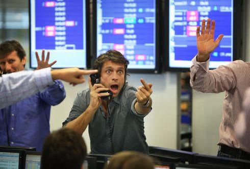 Лица Мирового Финансового Кризиса