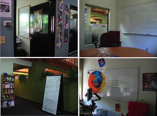 Офис Firefox