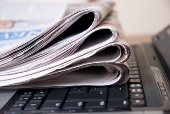 Бумажная пресса vs Онлайн-СМИ