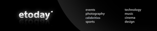 Electronic Journal about Events and Entertainment